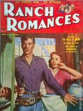 Ranch Romances (1924-1968 Clayton/Warner/Best Books/Literary Enterprises/Popular) Pulp Vol. 185 #1