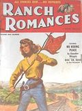 Ranch Romances (1924-1968 Clayton/Warner/Best Books/Literary Enterprises/Popular) Pulp Vol. 185 #2