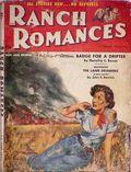 Ranch Romances (1924-1968 Clayton/Warner/Best Books/Literary Enterprises/Popular) Pulp Vol. 185 #3