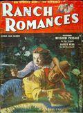 Ranch Romances (1924-1968 Clayton/Warner/Best Books/Literary Enterprises/Popular) Pulp Vol. 185 #4