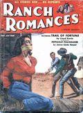Ranch Romances (1924-1968 Clayton/Warner/Best Books/Literary Enterprises/Popular) Pulp Vol. 186 #1