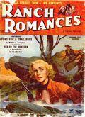 Ranch Romances (1924-1968 Clayton/Warner/Best Books/Literary Enterprises/Popular) Pulp Vol. 186 #2