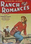 Ranch Romances (1924-1968 Clayton/Warner/Best Books/Literary Enterprises/Popular) Pulp Vol. 186 #3