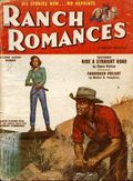 Ranch Romances (1924-1968 Clayton/Warner/Best Books/Literary Enterprises/Popular) Pulp Vol. 186 #4