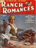 Ranch Romances (1924-1968 Clayton/Warner/Best Books/Literary Enterprises/Popular) Pulp Vol. 187 #1