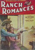Ranch Romances (1924-1968 Clayton/Warner/Best Books/Literary Enterprises/Popular) Pulp Vol. 187 #2