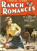 Ranch Romances (1924-1968 Clayton/Warner/Best Books/Literary Enterprises/Popular) Pulp Vol. 187 #3
