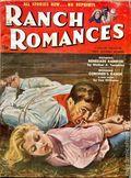 Ranch Romances (1924-1968 Clayton/Warner/Best Books/Literary Enterprises/Popular) Pulp Vol. 187 #4