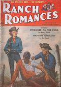 Ranch Romances (1924-1968 Clayton/Warner/Best Books/Literary Enterprises/Popular) Pulp Vol. 188 #1