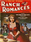 Ranch Romances (1924-1968 Clayton/Warner/Best Books/Literary Enterprises/Popular) Pulp Vol. 188 #2