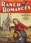 Ranch Romances (1924-1968 Clayton/Warner/Best Books/Literary Enterprises/Popular) Pulp Vol. 188 #3