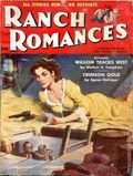 Ranch Romances (1924-1968 Clayton/Warner/Best Books/Literary Enterprises/Popular) Pulp Vol. 188 #4
