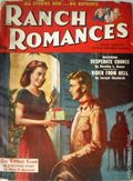 Ranch Romances (1924-1968 Clayton/Warner/Best Books/Literary Enterprises/Popular) Pulp Vol. 189 #1
