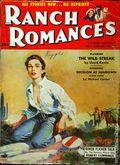 Ranch Romances (1924-1968 Clayton/Warner/Best Books/Literary Enterprises/Popular) Pulp Vol. 189 #2
