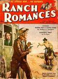 Ranch Romances (1924-1968 Clayton/Warner/Best Books/Literary Enterprises/Popular) Pulp Vol. 189 #3