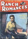 Ranch Romances (1924-1968 Clayton/Warner/Best Books/Literary Enterprises/Popular) Pulp Vol. 189 #4