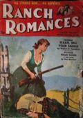 Ranch Romances (1924-1968 Clayton/Warner/Best Books/Literary Enterprises/Popular) Pulp Vol. 190 #1