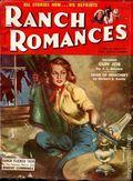 Ranch Romances (1924-1968 Clayton/Warner/Best Books/Literary Enterprises/Popular) Pulp Vol. 190 #2