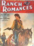 Ranch Romances (1924-1968 Clayton/Warner/Best Books/Literary Enterprises/Popular) Pulp Vol. 190 #4