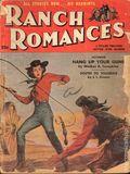 Ranch Romances (1924-1968 Clayton/Warner/Best Books/Literary Enterprises/Popular) Pulp Vol. 191 #1