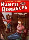 Ranch Romances (1924-1968 Clayton/Warner/Best Books/Literary Enterprises/Popular) Pulp Vol. 191 #2