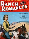 Ranch Romances (1924-1968 Clayton/Warner/Best Books/Literary Enterprises/Popular) Pulp Vol. 191 #3