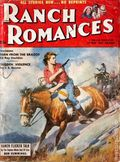 Ranch Romances (1924-1968 Clayton/Warner/Best Books/Literary Enterprises/Popular) Pulp Vol. 191 #4