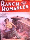 Ranch Romances (1924-1968 Clayton/Warner/Best Books/Literary Enterprises/Popular) Pulp Vol. 192 #1