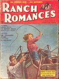 Ranch Romances (1924-1968 Clayton/Warner/Best Books/Literary Enterprises/Popular) Pulp Vol. 192 #2
