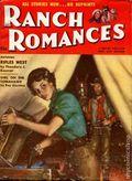 Ranch Romances (1924-1968 Clayton/Warner/Best Books/Literary Enterprises/Popular) Pulp Vol. 192 #3
