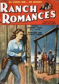 Ranch Romances (1924-1968 Clayton/Warner/Best Books/Literary Enterprises/Popular) Pulp Vol. 192 #4