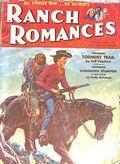 Ranch Romances (1924-1968 Clayton/Warner/Best Books/Literary Enterprises/Popular) Pulp Vol. 193 #1