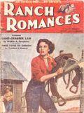 Ranch Romances (1924-1968 Clayton/Warner/Best Books/Literary Enterprises/Popular) Pulp Vol. 193 #2