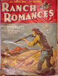 Ranch Romances (1924-1968 Clayton/Warner/Best Books/Literary Enterprises/Popular) Pulp Vol. 193 #3
