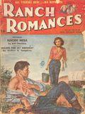 Ranch Romances (1924-1968 Clayton/Warner/Best Books/Literary Enterprises/Popular) Pulp Vol. 194 #1