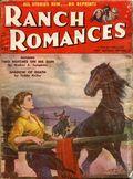 Ranch Romances (1924-1968 Clayton/Warner/Best Books/Literary Enterprises/Popular) Pulp Vol. 194 #2