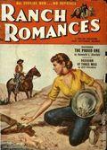 Ranch Romances (1924-1968 Clayton/Warner/Best Books/Literary Enterprises/Popular) Pulp Vol. 194 #4