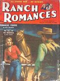 Ranch Romances (1924-1968 Clayton/Warner/Best Books/Literary Enterprises/Popular) Pulp Vol. 195 #1