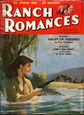 Ranch Romances (1924-1968 Clayton/Warner/Best Books/Literary Enterprises/Popular) Pulp Vol. 195 #2