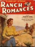 Ranch Romances (1924-1968 Clayton/Warner/Best Books/Literary Enterprises/Popular) Pulp Vol. 195 #4