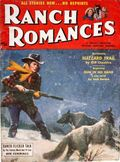 Ranch Romances (1924-1968 Clayton/Warner/Best Books/Literary Enterprises/Popular) Pulp Vol. 196 #1