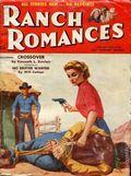 Ranch Romances (1924-1968 Clayton/Warner/Best Books/Literary Enterprises/Popular) Pulp Vol. 196 #2
