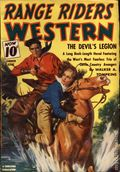 Range Riders Western (1938-1953 Better Publications) Pulp Vol. 7 #2