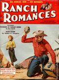 Ranch Romances (1924-1968 Clayton/Warner/Best Books/Literary Enterprises/Popular) Pulp Vol. 196 #3