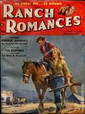 Ranch Romances (1924-1968 Clayton/Warner/Best Books/Literary Enterprises/Popular) Pulp Vol. 196 #4