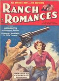 Ranch Romances (1924-1968 Clayton/Warner/Best Books/Literary Enterprises/Popular) Pulp Vol. 197 #1
