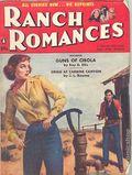 Ranch Romances (1924-1968 Clayton/Warner/Best Books/Literary Enterprises/Popular) Pulp Vol. 197 #2