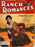Ranch Romances (1924-1968 Clayton/Warner/Best Books/Literary Enterprises/Popular) Pulp Vol. 197 #3