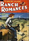 Ranch Romances (1924-1968 Clayton/Warner/Best Books/Literary Enterprises/Popular) Pulp Vol. 197 #4