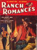 Ranch Romances (1924-1968 Clayton/Warner/Best Books/Literary Enterprises/Popular) Pulp Vol. 198 #1